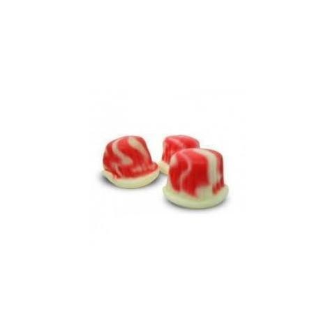 Caramelos de goma Damel Yogures 250u.