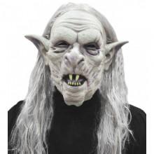 Máscara de elfo malvado