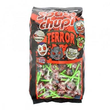 Space Chupi Terror 100u.