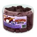 Bocaditos Marshmallow sabor Cacao-Nata Fini 100u.