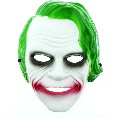 Máscara de Jocker