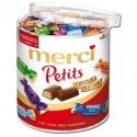 Bote con selección de Bombones Werther's Merci Petits de 1kg.