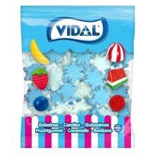Vidal Copos de Nieve 1Kg.