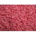 Fideo de azúcar rosa 750gr.