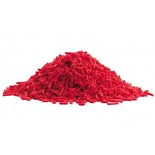 Fideo de azúcar rojo 1,2kg.