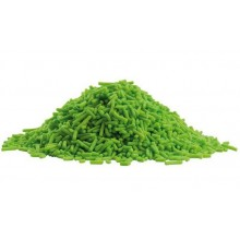 Fideo de azúcar verde 1,2kg.