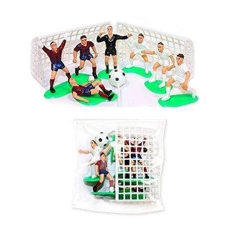 Kit de decoración de futbol