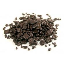 Paillete tradicional negro 1kg.