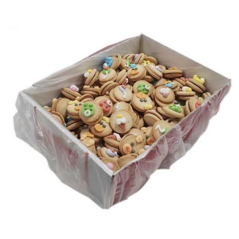 Lozano galletas decoradas granel 2'3kg.