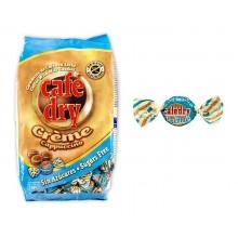 Caramelos Cafe Dry Creme sin azúcar 1kg.
