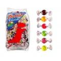 Caramelos Pictolín Cristal Intervan bolsa 1 kg.