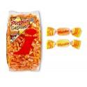 Caramelos Pictolin Gajitos Intervan bolsa de 1 kg.