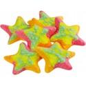 Caramelos de goma Estrellas de mar Trolli 1Kg.