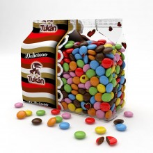 Assorted Tuinkys Deluxe 450gr.
