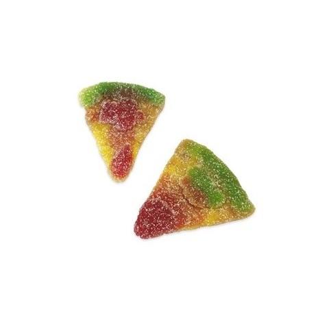 Caramelos de goma Fini Pizzas Pica 1kg.