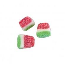 Caramelos de goma Fini Mini Tajadas de Sandía 1kg.