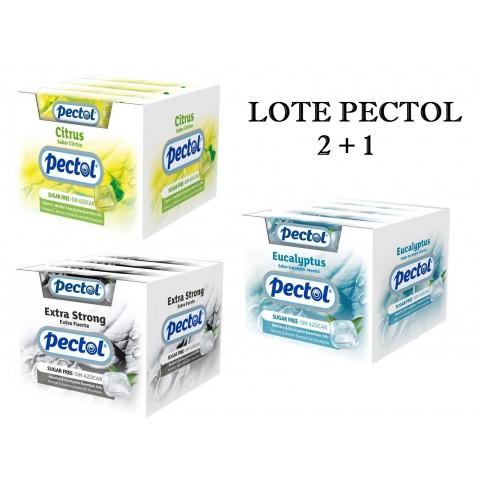Lote Pectol 2+1