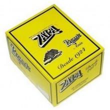 Regaliz Zara sabor Anís 100 unidades.