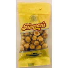 Avellanas Tostadas Francaris 40 gramos.