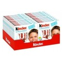 Kinder Chocolate T4 chocolatina 20u.
