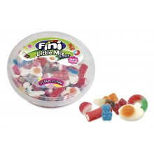 Fini Tub little mix sour 500gr.