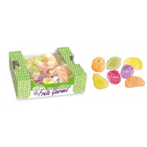 Fruta italiana sin gluten Fini cajita 500gr.