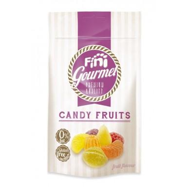 Bolsita Hermética Fini Gourmet Candy Fruits 180gr.