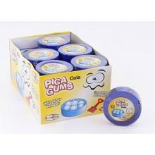 Pica gums Cola 24 unidades
