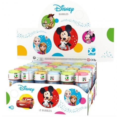 Pomperos jabón Surtido Disney 36u.