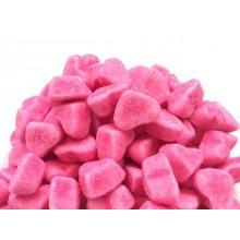Caramelos de goma haribo corazón soft pika 1Kg.
