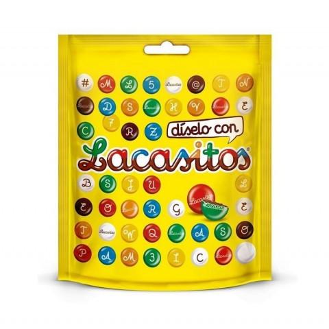 Lacasitos en bolsa de 190 gramos