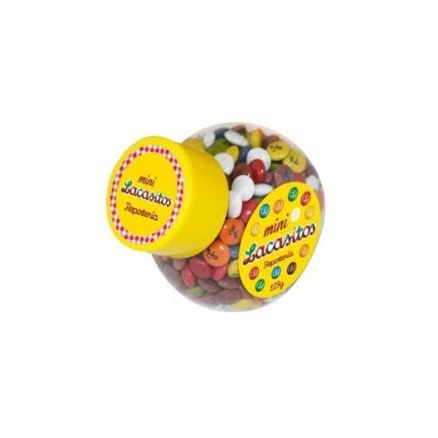 Mini Lacasitos tarrito de 129 gramos