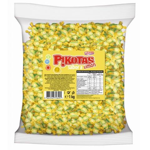 Pikotas Limón Dulciora 1kg.
