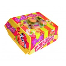 Mini Burguers Trolli Box 15u.