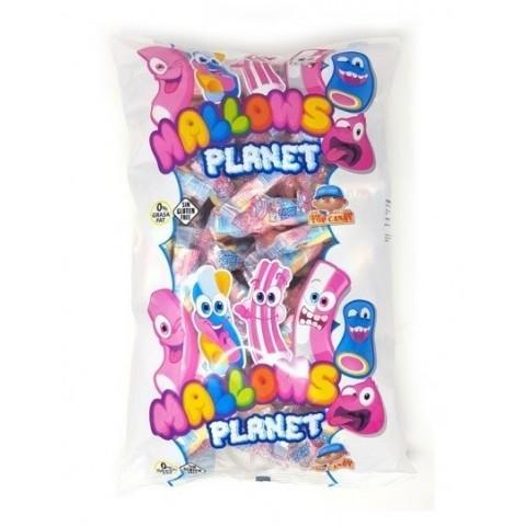 Top candy Tornados envueltos 11 0u.