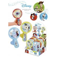 Ventilador Manual Disney 12u.