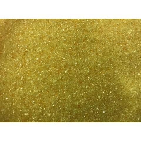 Azúcar para algodón Jarca Amarillo Vainilla 1kg.