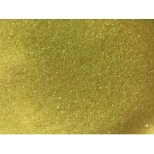 Azúcar para algodón Jarca Amarillo Limón 1kg.