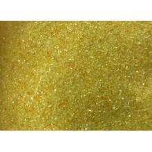 Azúcar para algodón Jarca Amarillo Piña 1kg.