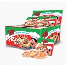 Gummi Zone Pizza XXL 24u.