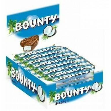 Bounty coco 24u.