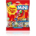 Bolsita Mini chupa chups 20u.