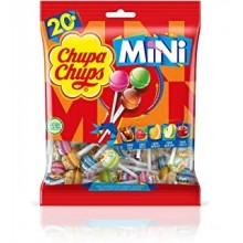 Sachet Mini Chupa Chups 20u.