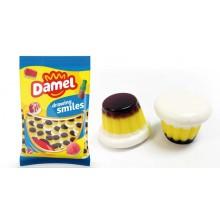 Caramelos de goma Damel Flanes 1kg.