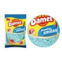 Caramelos de goma Damel Estrella Twist Frambuesa 1kg.
