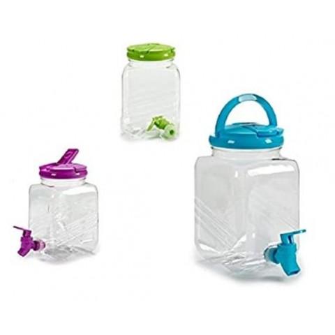 Dispensador de Plástico 2,2L