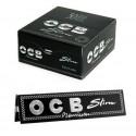 Papel OCB Slim Premium (110MM) 50 libritos