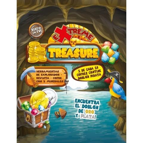 Extreme Treasure 1u.