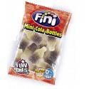 Mini botellas Cola Pika Fini 18gr. 50u.