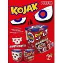 Kojak Fiesta Monster cereza relleno de chicle caja 20u.